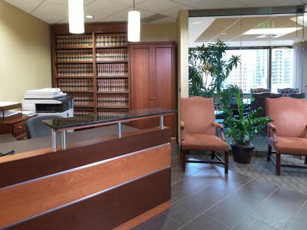 Law-Lobby