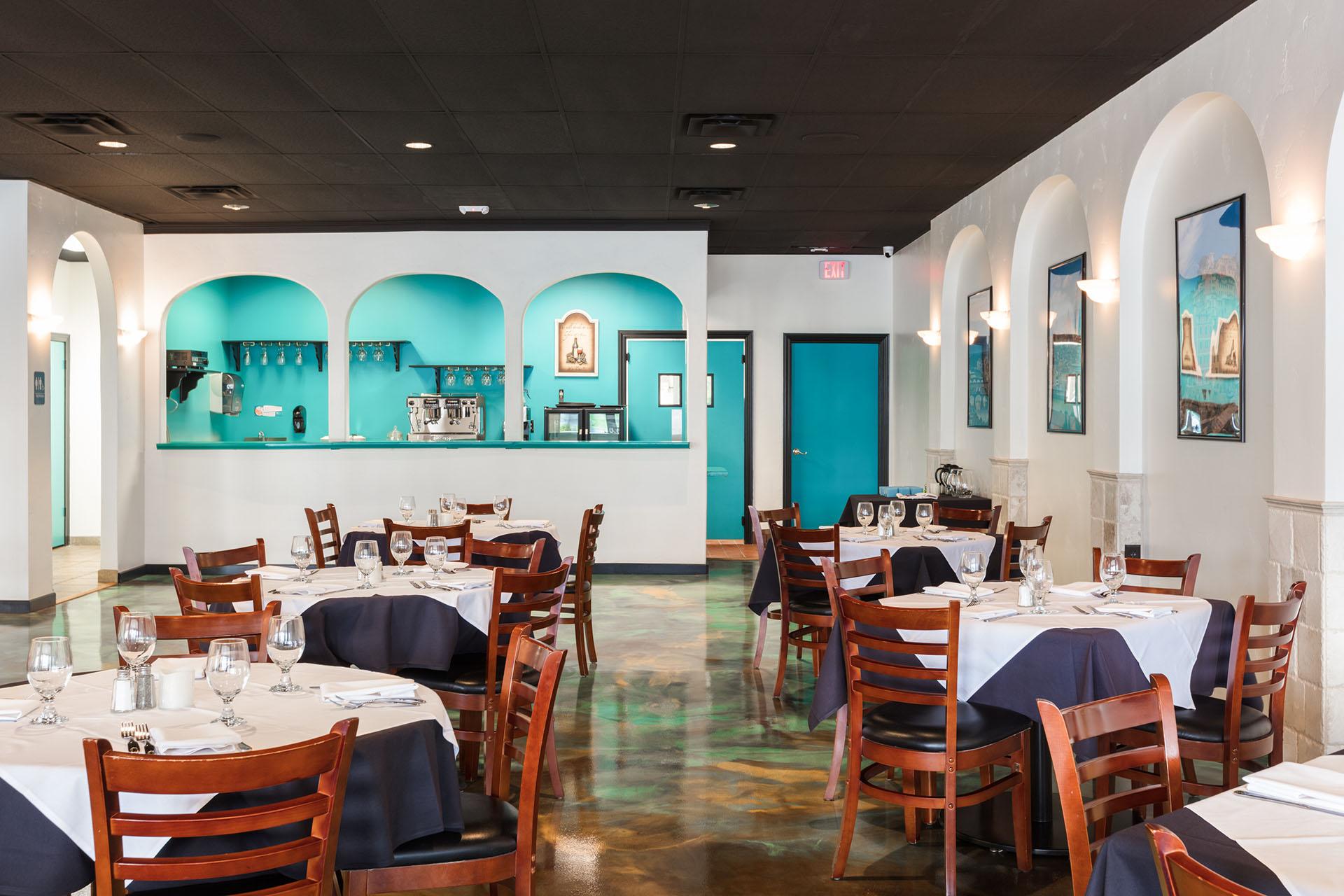 Celeste Restaurant-1