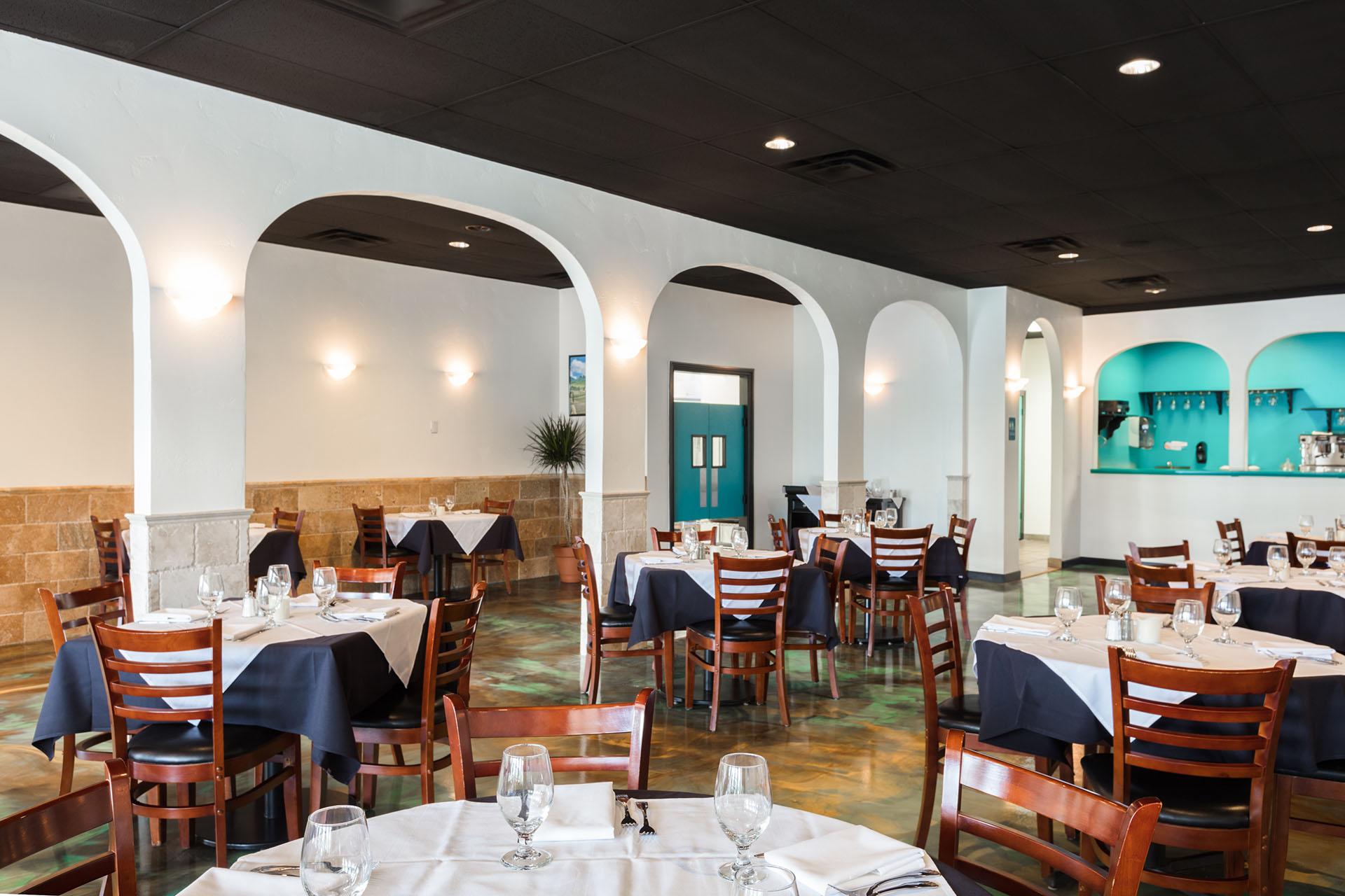 Celeste Restaurant-2