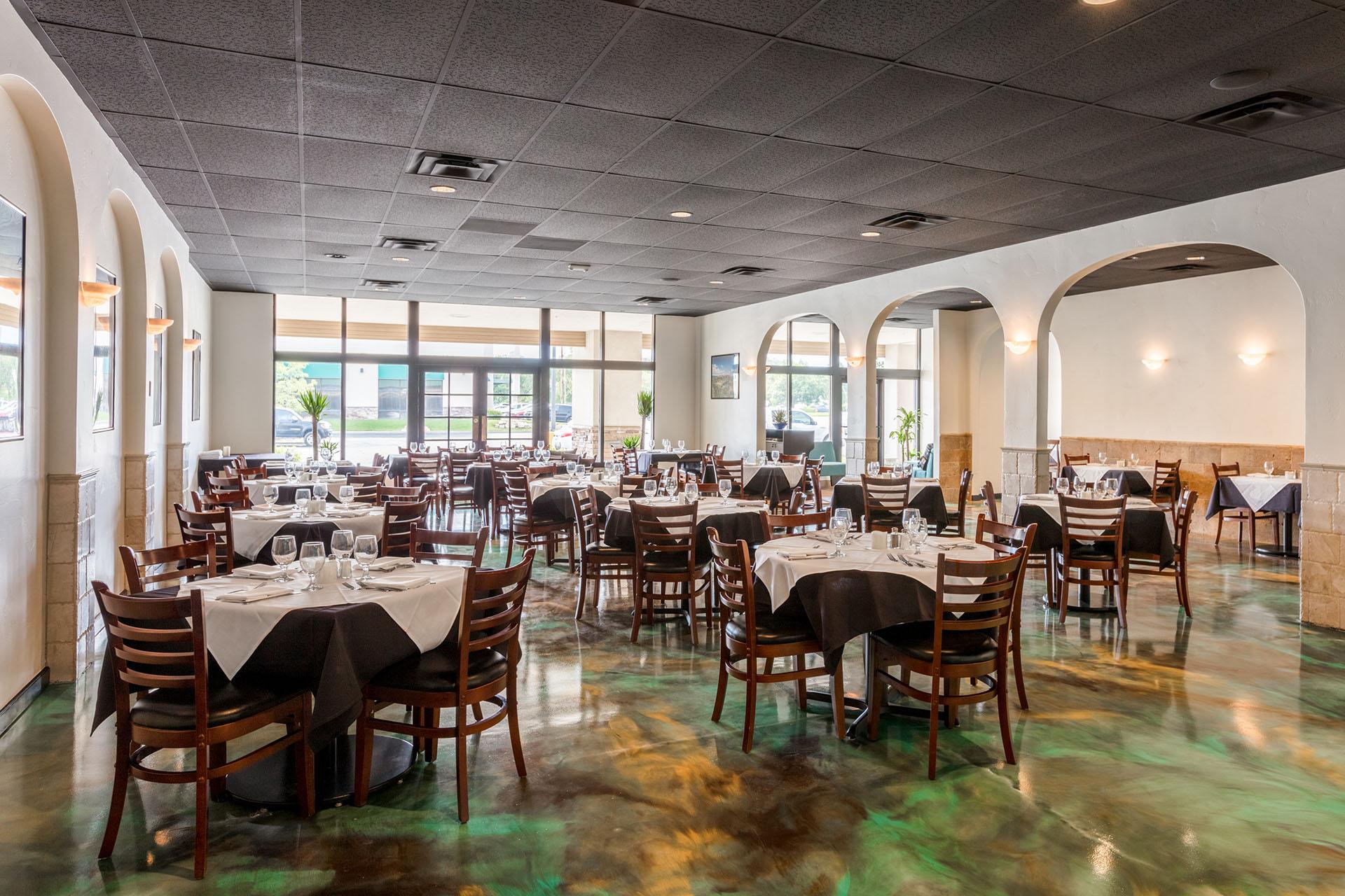 Celeste Restaurant-4