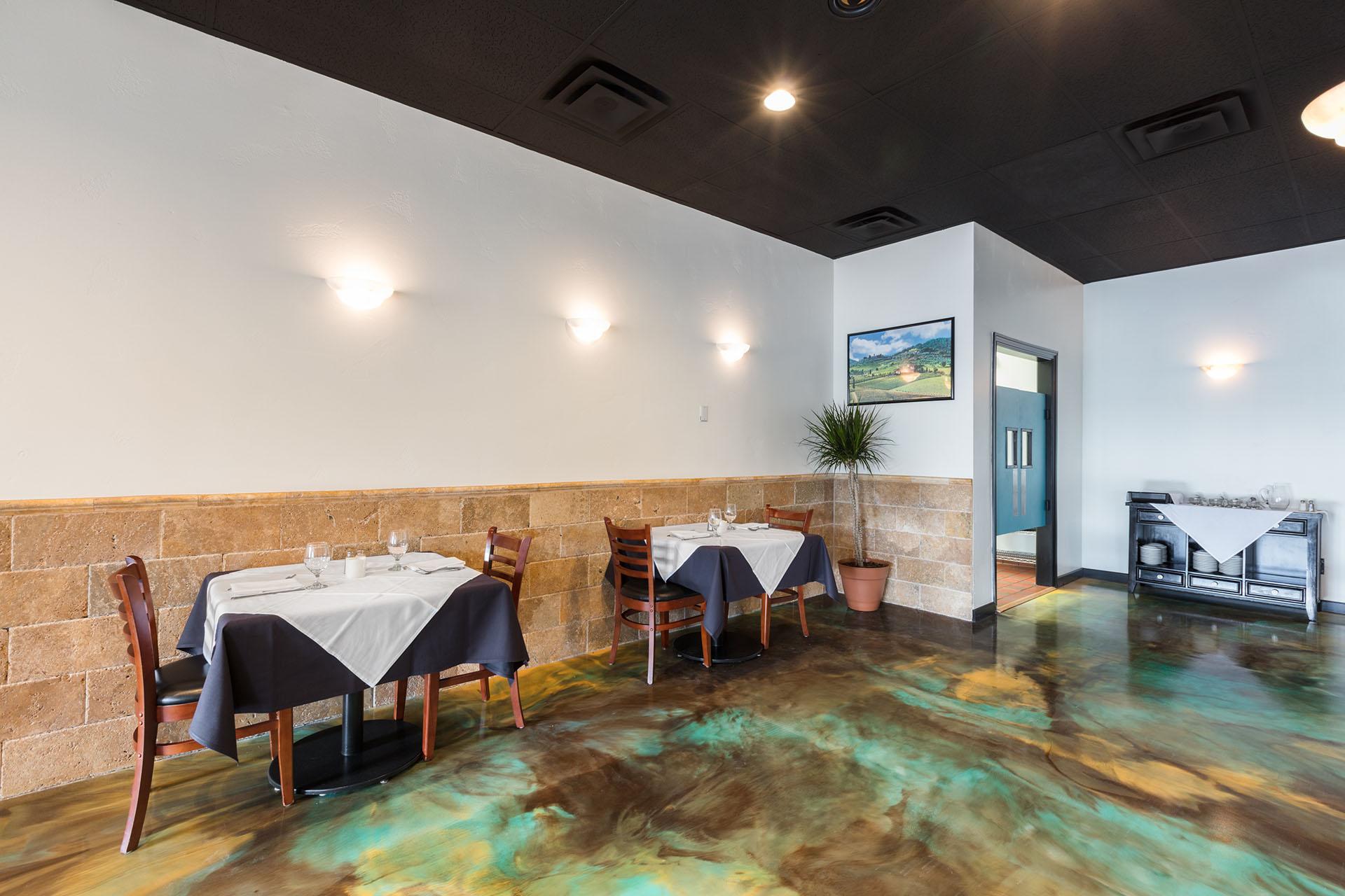 Celeste Restaurant-5