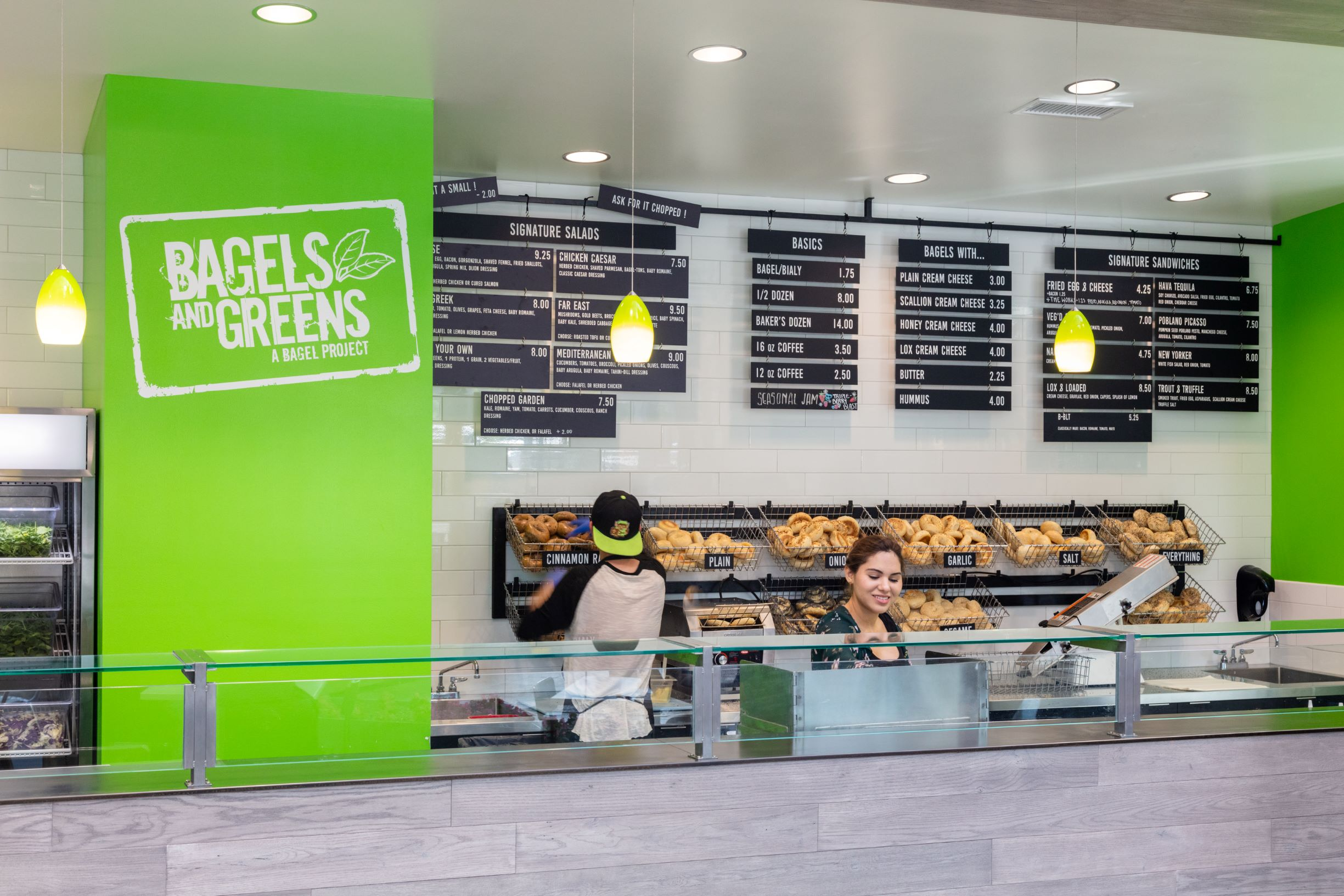 Bagels and Greens-3